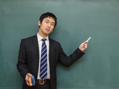 teachの意味と使い方
