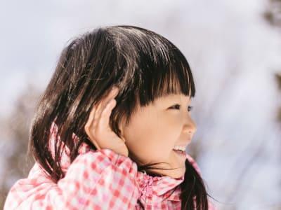 子供向け英語のリスニング上達法