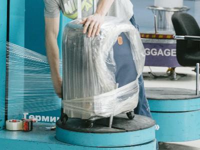 baggageの例文と使い方