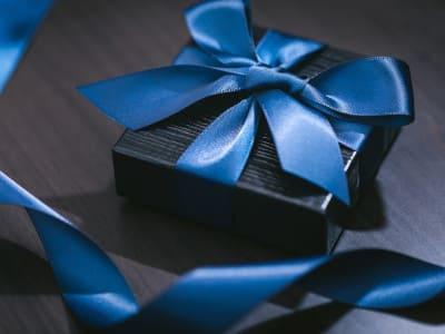 giftとpresentの違い
